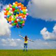 globos liberacion miedos