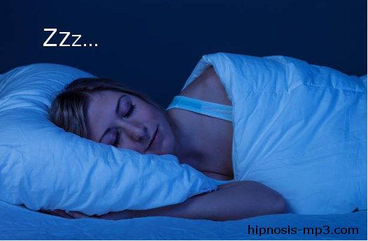 autohipnosis dormir bien profundamente audio